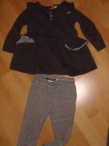 Girls clothes 0-6 years old for Sale