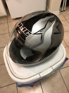 hjc ls air limited xl,motorcycle/atv full size helmet