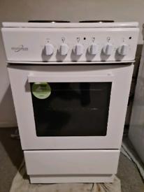 Statesman electric cooker (50cm)