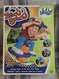 Zoingo Boingo! Freestyle pogo stick