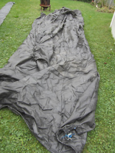 above ground pool covers (2)