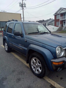 Selling My 2004 Jeep Liberty Sport SUV, Crossover