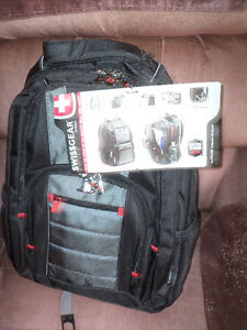 Swiss Gear Wenger Back pack Peterborough Peterborough Area image 7