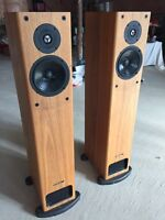 PMC FB 1 and TB 2 centre channel speakers