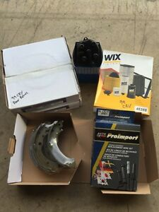 1999 Honda CRV Brakes and Tune Up Parts Brand New