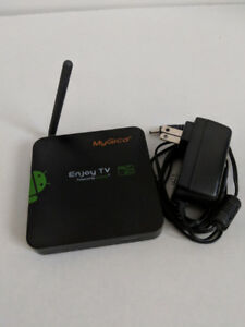 MyGica TV box ATV520E