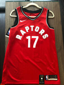 254f133096a Raptors Autographed | Buy New & Used Goods Near You! Find Everything ...