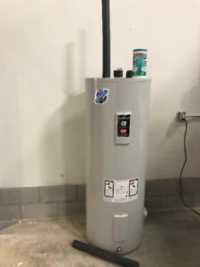 Brand New 60 gallon Bradford White Electric Hot Water Heater