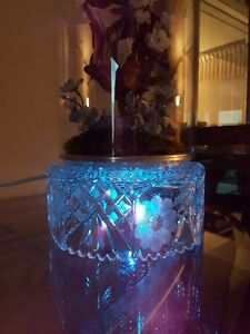 REAL BUTTERFLY TRI-LIGHT LAMP WITH NIGHT LIGHT/Price Drop Cambridge Kitchener Area image 10