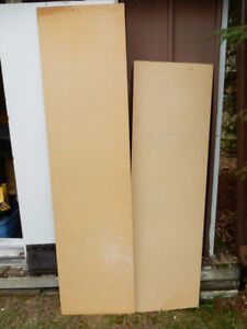 Do you need a small amount of MDF sheets for your project?