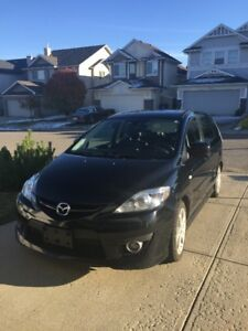 2009 Mazda5 GT Minivan - Moving overseas, priced down!