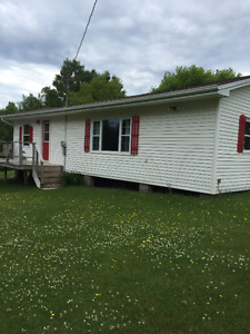 Cottage for rent in Cumberland