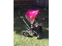 Bugaboo cameleon in very good condition
