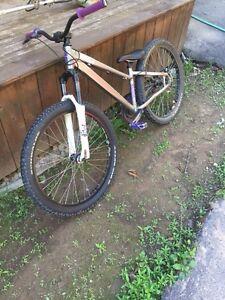 norco wolverine bike