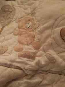 Crib bedding  Kitchener / Waterloo Kitchener Area image 3