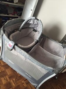 Graco Day2Night Sleep System Pack N Play Playpen