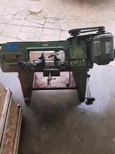 Power hack/band saw $250