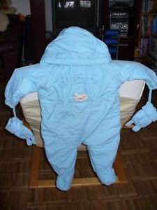 Cherokee Baby Jacket for 6 months and older