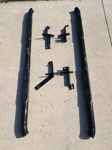 Side Step Bars or Running Boards for Grand Cherokeet