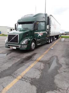 Volvo Highway Truck