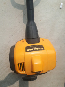 Poulan pro PP133 gas trimmer weed wacker