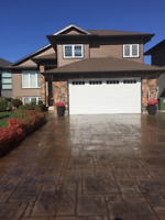 It's not too late for a New Driveway!