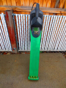 Weed Eater VIP Gator Vac for sale