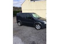 Ford transit connect TDCI 2010