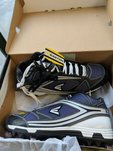 Mens Easton cleats