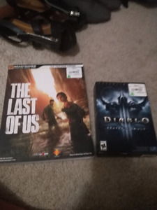 Strategy guides and video games