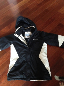 Women's Columbia Jacket - Size M