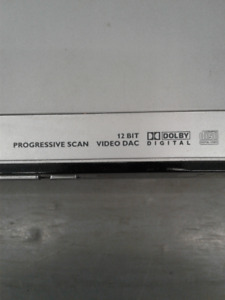 PHILIPS ULTRA SLIM DVD PLAYER - REDUCED!!!!!!