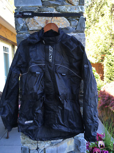Men's Motorcycle Rain gear