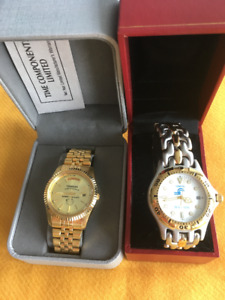 Six Vintage watches from $20 to $70 each