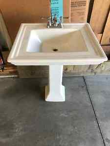 Pedestal Sink For Sale