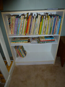 sturdy book case