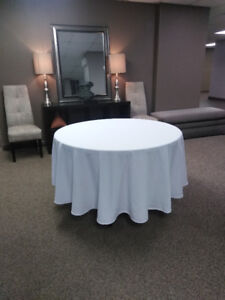 Party Rentals!! Chairs,Tables,Table cloths for Rent !!!