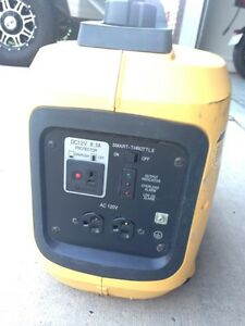 KIPOR Generator reduced to $700 obo