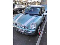 MINI COOPER 2002 FOR SALE
