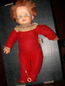 Baby Secret Doll