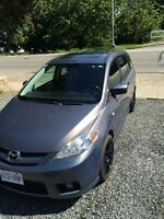 2007 Mazda5 Sport $8,200.00 OR Trade for 4x4 Truck