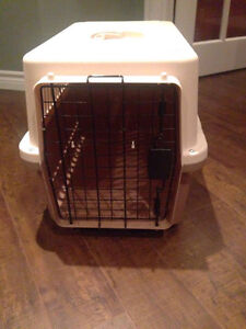 PRECISION PET PRODUCTS® Cargo Kennel