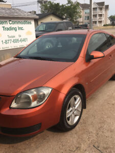2007 Pontiac G5 SE w/1SB Coupe (2 door)