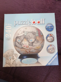 Me to you puzzleball 240 pieces