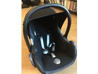 BABY CAR SEAT MAXI COSI