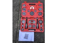 Brake Caliper Rewind Tool.