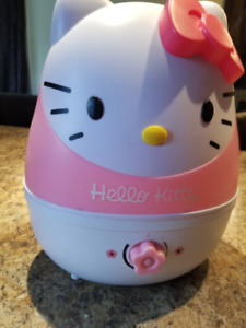 Humidificateur pour enfant Hello Kitty