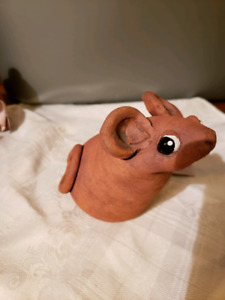 Clay Critters