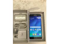 Samsung Galaxy Note 5 64 GB Unlocked & Boxed