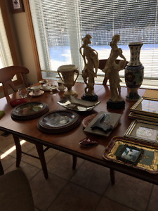 Various Decorative Home items